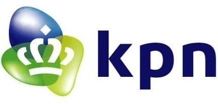 KPN logo - businesscase.