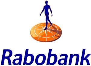 Rabobank logo - businesscase.