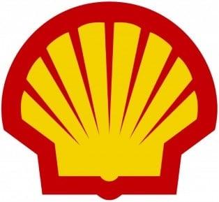 Royal Dutch Shell logo - businesscase.