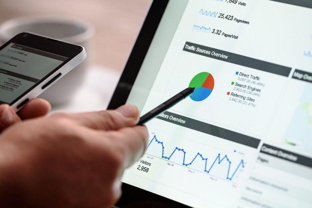 Cursus Google Analytics