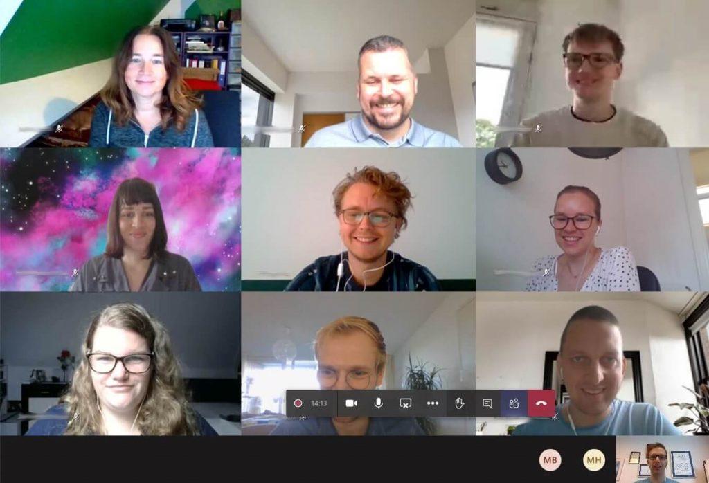 Maatwerktraining Digitale Toegankelijkheid - Future Communication
